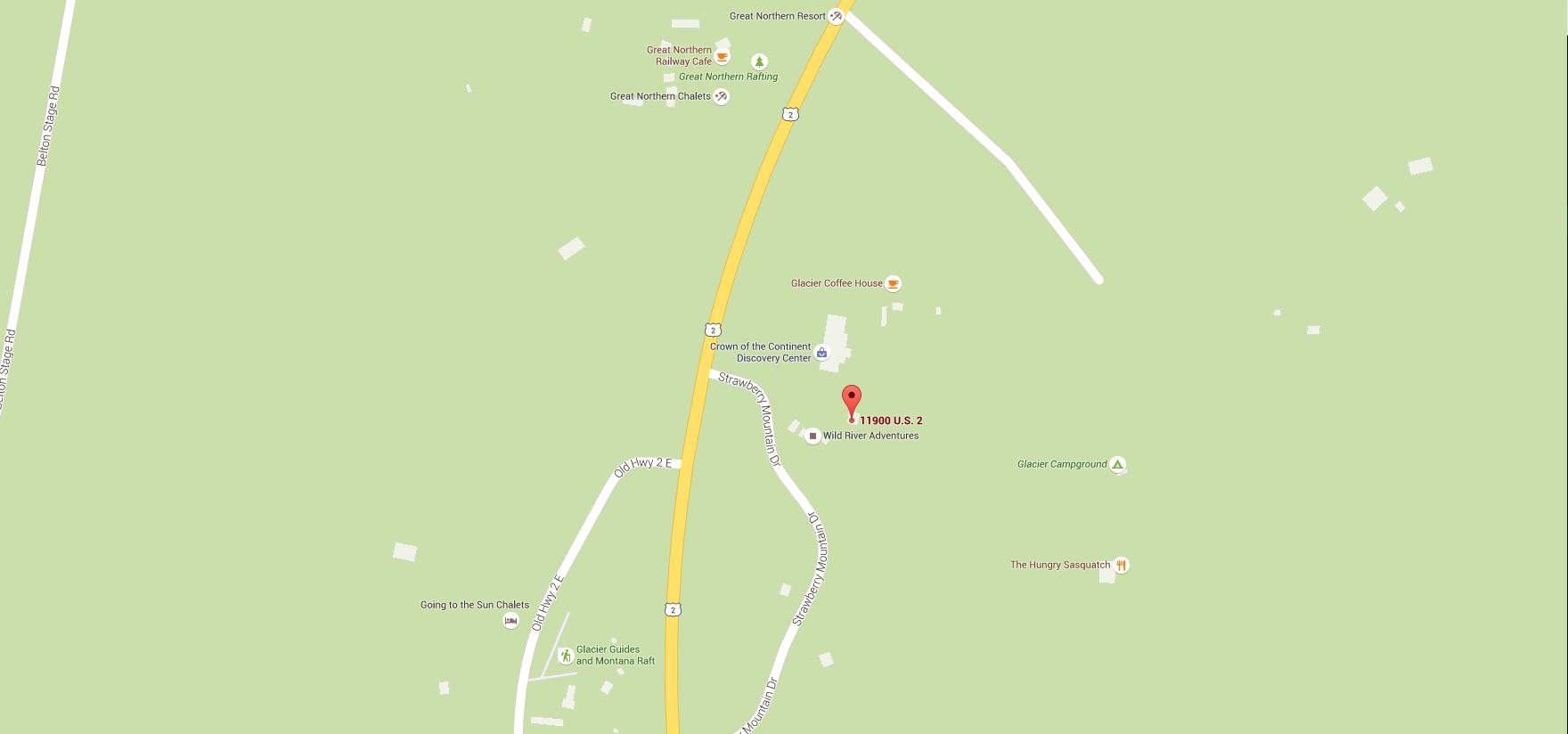 FindUs-map